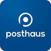 Posthaus icon