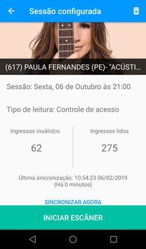 Acesso Rápido TTRS Ekran Görüntüsü 2