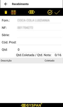Syspan Supermercado screenshot 3
