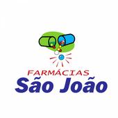 Farmácias São João icon