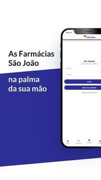 Farmácias São João screenshot 1