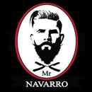 Mr. Navarro Barbearia APK
