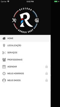 Barbearia Resenha screenshot 1