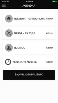 Barbearia Resenha screenshot 3