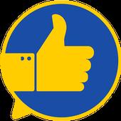 Satisfeitômetro icon