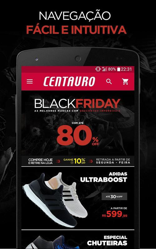 Centauro for Android - APK Download 38df1fbf4b68d