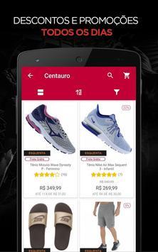 Centauro screenshot 1