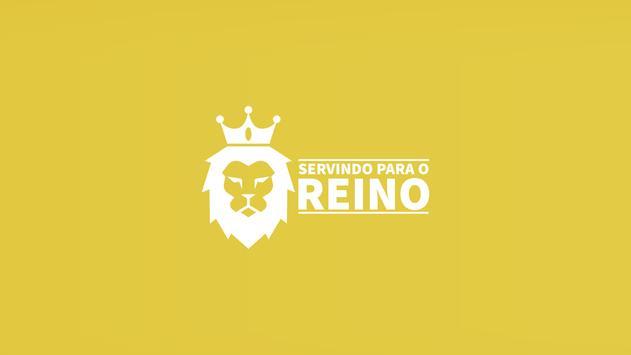 Servindo para o Reino screenshot 2