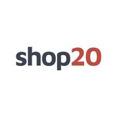 Shop20 icon