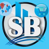 Shopping Bis icon
