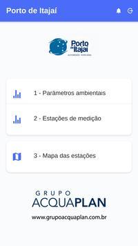 SIMPORT+Itajaí screenshot 1