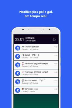 Brasileirão screenshot 3