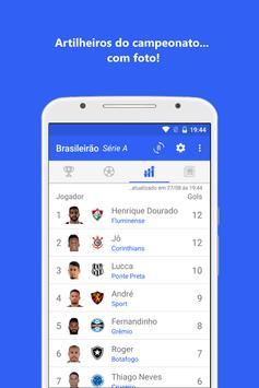 Brasileirão screenshot 4