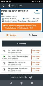Sisloc Services screenshot 2
