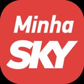 Minha SKY icon