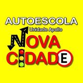 Autoescola Nova Cidade icon