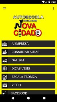 Autoescola Nova Cidade screenshot 1