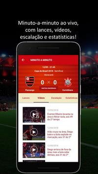 Flamengo Oficial screenshot 3