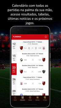 Flamengo Oficial screenshot 2
