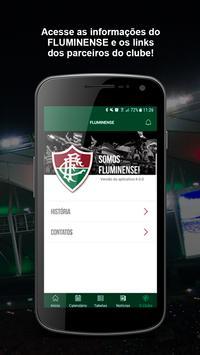 Fluminense screenshot 5