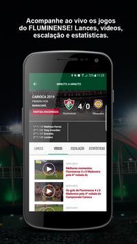 Fluminense screenshot 3