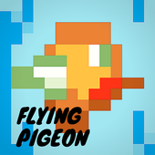 Flying Pigeon icon