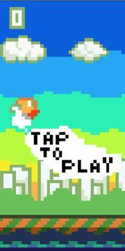 Flying Pigeon screenshot 1