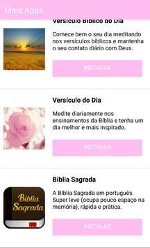 Bíblia Feminina 스크린샷 4