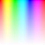Rainbow Flashlight