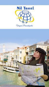 Nil Travel Viagens poster