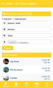Nil Travel Viagens screenshot 2