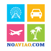 NOAVIÃO.COM icon