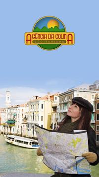 Agencia da Colina - Eco Turismo poster