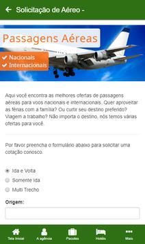 Agencia da Colina - Eco Turismo screenshot 1