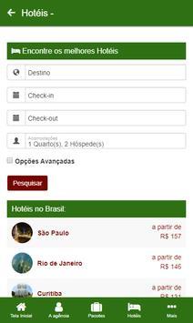 Agencia da Colina - Eco Turismo screenshot 2