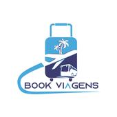 Book Viagens - Viagens icon