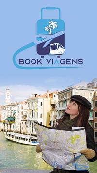 Book Viagens - Viagens poster