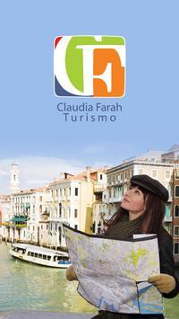 CFarah Turismo Poster