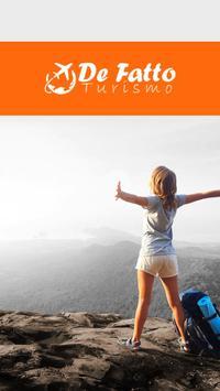 De Fatto Turismo poster