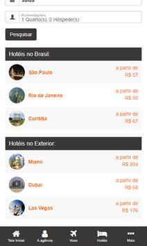 De Fatto Turismo screenshot 1