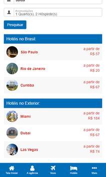 Isla Viagens e Turismo screenshot 1