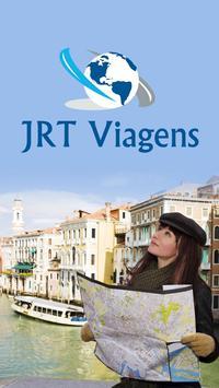 JRT Viagens poster