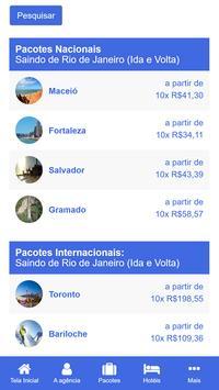 Lv Tour Viagens screenshot 1