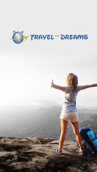 Travel and Dreams poster