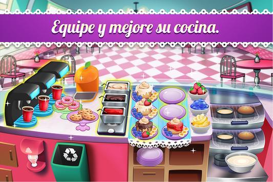 My Cake Shop captura de pantalla 3