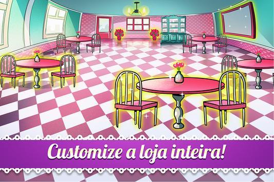 My Cake Shop - Sua Loja de Bolos e Confeitaria imagem de tela 1