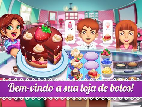 My Cake Shop - Sua Loja de Bolos e Confeitaria imagem de tela 5