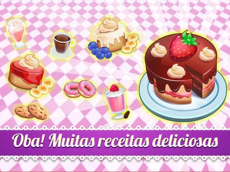 My Cake Shop - Sua Loja de Bolos e Confeitaria imagem de tela 7