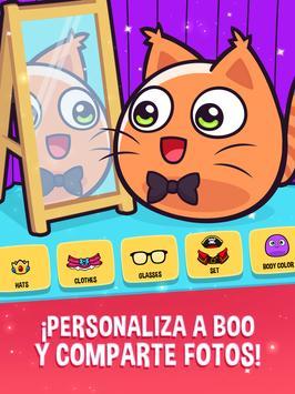 My Boo captura de pantalla 9