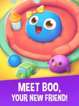My Boo постер